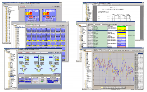 PolyTER Hardware and Software Suite (HSS)